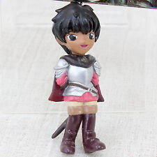 Berserk Casca Mini Figure Key Chain Banpresto JAPAN ANIME MANGA 1