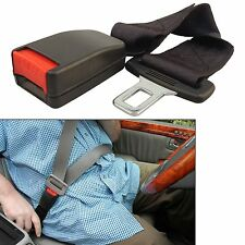 UNIVERSAL 36CM CAR AUTO SEATBELT EXTENDER EXTENSION SAFETY COMFORT SEAT LAP BELT