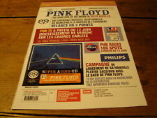 PINK FLOYD DARK SIDE BOOSTING!!!!!RARE FRENCH PRESS/KIT