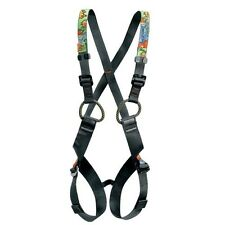 Childrens Zipline and climbing SIMBA harness for under 40 kg C65