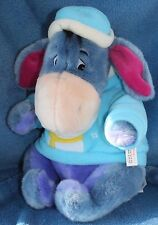 Disney's Winnie the Pooh's Eeyore with Snowman Sweater with Tag