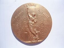 BRONZE MEDAL BY ALPHEE DUBOIS AFTER CHAPU - GYMNASTICS FRANCE / M44