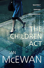 The Children Act by Ian McEwan (Paperback, 2015)