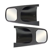 Pair CIPA 11600 Ford/Lincoln Custom Towing Mirrors F150 F250 New Free Shipping