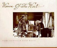 Women Of The West (Library of the American West)