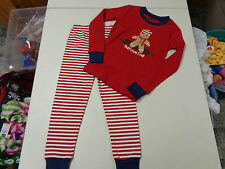 GYMBOREE GINGERBREAD GYMMIES  MIX MATCH  GIRLS  4   6    EUC