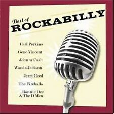 Various Artists, Best of Rockabilly, Excellent