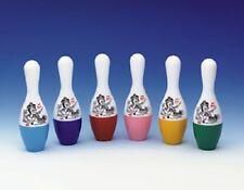 Master Jolly Wally Bowling Pin Bank