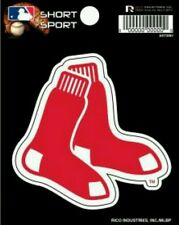 Boston Red Sox Die Cut Decal from Rico