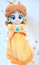 '2015 Nintendo  Super Mario All Star Collection stuffed - Daisy Plush Doll