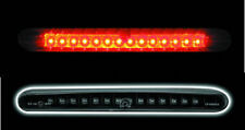 BMW Mini LED hi-level brake light BLACK version - New Free Del RRP £75.00
