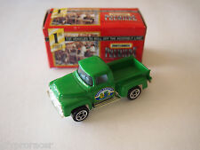 MATCHBOX FIRST EDITION PREMIERE FRESH PRODUCE DELIVERY 56 FORD PICK UP