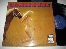 2LP/COVENT/TWEN PRESENTS/JACKS ANGELS/DOLDINGER/HAPPENING IN MUSIC/SEXY COVER *