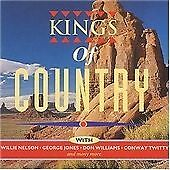 Kings of Country, Various Artists, Good CD