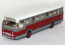 Vintage Lion Toys No 38 Daf Citybus Netherlands
