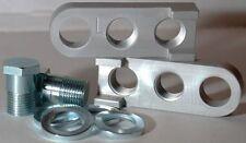 Kurbelverkürzer Alu, Für Kurbeln mit einer maximalen Breite von 17 mm
