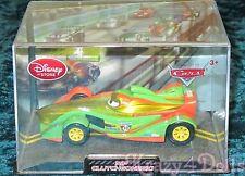 Disney Cars Diecast Rip Clutchgoneski Car New in Collector 's Case!