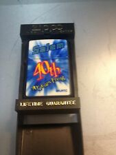ZIPPPO LIGHTER    SALEM  40TH ANNIVERSARY--ORIGINAL BOX---------------nm