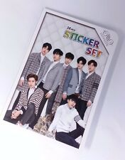 INFINITE Photo Sticker Set ( 16 Pcs ) KPOP K-POP Korea Korean Pop Stickers
