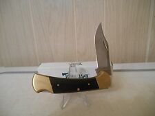 TOMAHAWK XL0562 STAINLESS LOCKBLADE VINTAGE STYLE POCKET KNIFE; NEW IN BOX