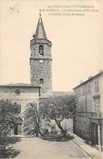 CPA 83 FREJUS CATHEDRALE