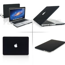 "RUBBERIZED HARD MATTE CASE KEYBOARD SKIN FOR APPLE MACBOOK PRO 13"" INCH RETINA"