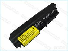 "[BR373] Batterie LENOVO ThinkPad T61p Series 14.1"" widescreen - 5200 mah 10,8v"