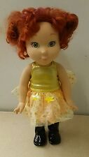 """18"""" Fancy Nancy The Show Must Go On Limited Edition Doll"""