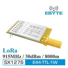 Ebyte E44-TTL-1W 8km 1W 915MHz SX1278 SX1276 915MHz long range LoRa RF module