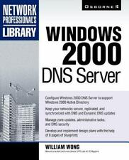 Windows 2000 DNS Server
