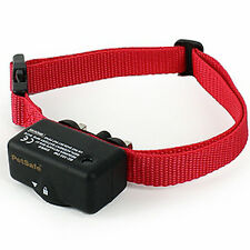 PetSafe Bark Control Static Dog Collar Stop Barking-Small-Med Large Dogs PBC-102