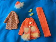 #1796  BARBIE FUR SIGHTED COMPLETE VERY NICE !