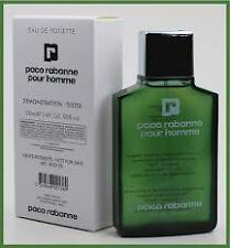 Paco Rabanne Pour Homme 100ml EDT Classic TESTER COD METRO MANILA
