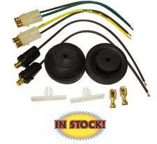 American Autowire 64-67 El Camino and Station Wagon Add-On Wiring Kit 500999