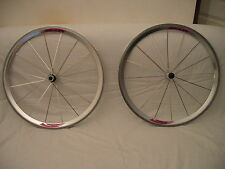 CAMPAGNOLO ZONDA 16-HPW WHEELSET ROAD BIKE WHEELS 9/10/11 SPEED