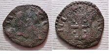 *Filippo II(1556-1598) Cavallo Zecca di Napoli