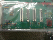 Used AMAT Applied Materials 0100-40025 Mainframe Interconnect Board PCB Rev A