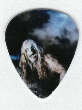 OZZY OSBOURNE BARK AT THE MOON GUITAR PICK