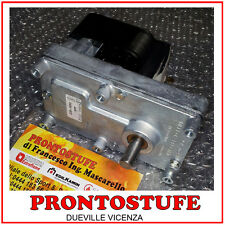 Motoriduttore MELLOR 2RPM  D8.5mm stufe a pellet Extraflame Piazzetta Palazzetti