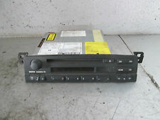 BMW E46 Touring Radio Business CD Bj 2001 Blaupunkt 7640273342 7640273641