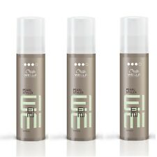 Wella EIMI Pearl Styler 100ml Pack of 3