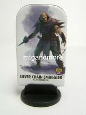 Pathfinder Battles Pawns / Tokens - #065 Silver Chain Smuggler - Mummy´s Mask