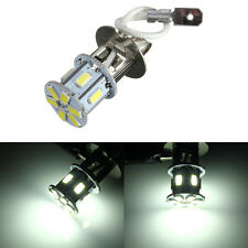 H3 12LED 5630 SMD 180LM 12V Lamp Bulb Car Fog Tail Driving Head Light