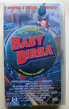 BABY BIRBA [vhs, Fox Video 95]