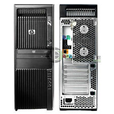 HP Z600 Workstation Computer 2x E5506 2.13Ghz 24GB RAM 1TB Win10 PC