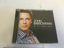 John Barrowman : At his very best (2CD) (2CDs) (2009)