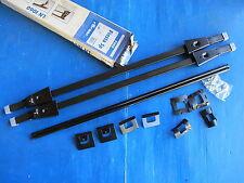 Barres de toit Ellenne pour: Ford: Fiesta 5 portes
