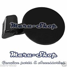 Unpainted Fuel Gas Tank Filler Door Cap Cover for 04~06 Kia Amanti/Opirus
