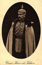 """""""Unser Kaiser als Feldherr"""", 1915"""