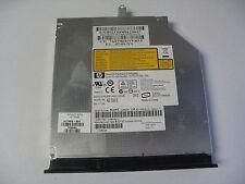Compaq CQ61z-300 Series 8X DVD±RW SATA Burner Drive AD-7581S 517850-001 (A48-03)
